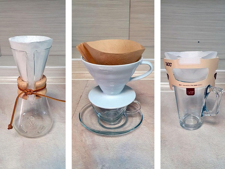 Instrukcja parzenia kawy z mniszka